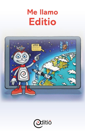 Me llamo Editio - Editio ebook by Paul-Émile Gagnon