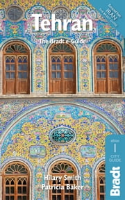Tehran ebook by Hilary Smith,Patricia Baker