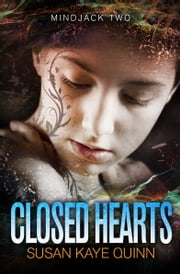 Closed Hearts ebook by Susan Kaye Quinn