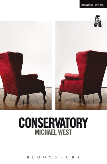 Conservatory ebook by Michael West