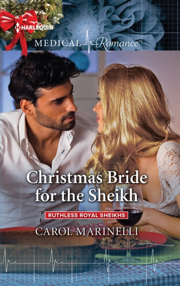 Christmas bride for the sheikh ebook by carol marinelli christmas bride for the sheikh ebook by carol marinelli fandeluxe Ebook collections