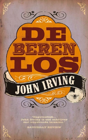 De beren los ebook by John Irving