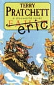 Terry Pratchett所著的Eric - Discworld: The Unseen University Collection 電子書