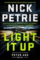 Light It Up ekitaplar by Nick Petrie