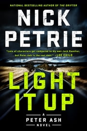 Light It Up ebook by Nick Petrie