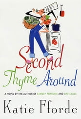 Second Thyme Around ebook by Katie Fforde
