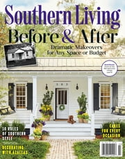 Southern Living - Issue# 3 - TI Media Solutions Inc magazine