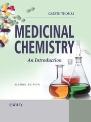 Medicinal Chemistry - An Introduction ebook by Gareth Thomas