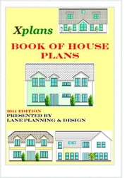 Xplans - Book of House Plans ebook by Michael Lane