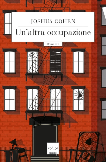 Un'altra occupazione ebook by Joshua Cohen