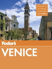 Fodor's Venice ebook by Fodor's Travel Guides