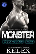 Monster ebook by Kelex