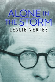 Alone in the Storm 電子書 by Leslie Vertes