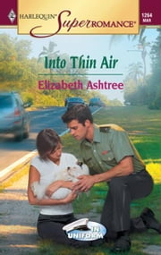 Into Thin Air ebook by Elizabeth Ashtree