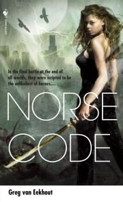 Norse Code - A Novel ebook by Greg Van Eekhout