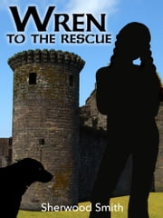 Wren to the Rescue ebook by Sherwood Smith