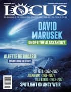Locus Magazine, Issue #682, November 2017 ebook by Locus Magazine