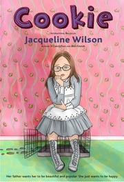 Cookie ebook by Jacqueline Wilson
