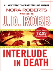 Interlude In Death ebook by J. D. Robb