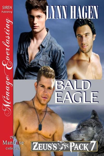 Bald Eagle ebook by Lynn Hagen