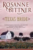 Texas Bride ebook by