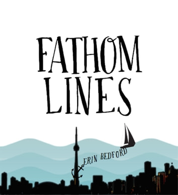 Fathom Lines ebook by Erin Bedford