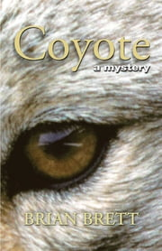 Coyote ebook by Brian Brett