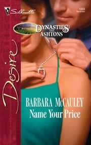 Name Your Price ebook by Barbara McCauley