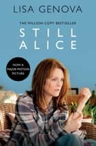 Still Alice ebook by
