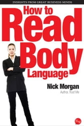 How to Read Body Language ebook by Nick Morgan