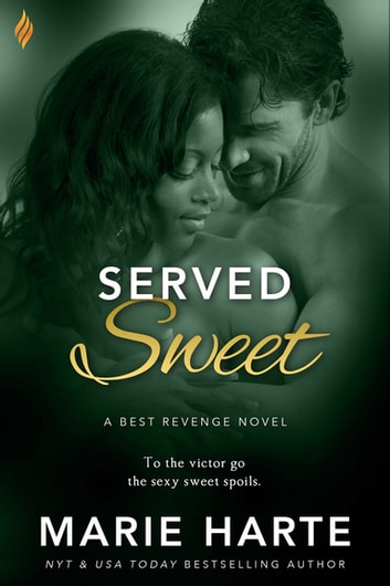 Served Sweet ebook by Marie Harte