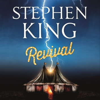 Revival audiobook by Stephen King
