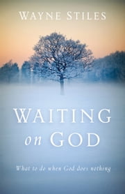 Waiting on God - What to Do When God Does Nothing ebook by Wayne Stiles