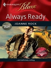 Always Ready ebook by Joanne Rock