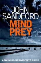 Mind Prey - Lucas Davenport 7 ebook by John Sandford