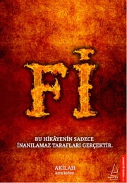 Fi ebook by Akilah Azra Kohen