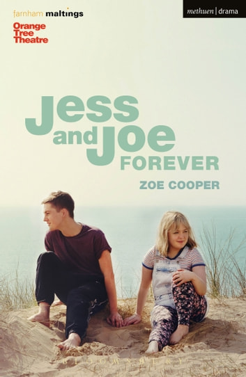 Jess and Joe Forever ebook by Zoe Cooper
