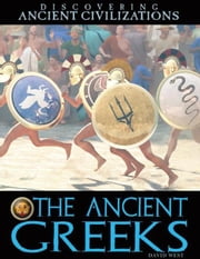 The Ancient Greeks ebook by West, David