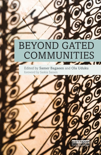 Beyond Gated Communities ebook by
