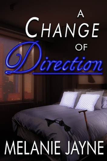 A Change of Direction ebook by Melanie Jayne