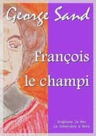 François le champi ebook by George Sand