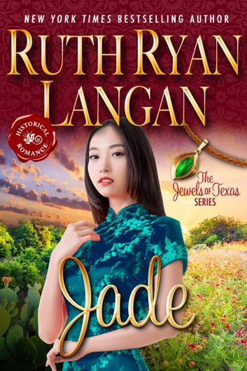 Jade ebook by Ruth Ryan Langan