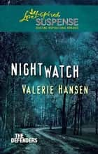 Nightwatch ebook by Valerie Hansen