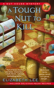 A Tough Nut to Kill ebook by Elizabeth Lee