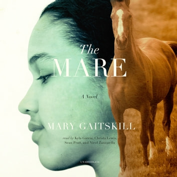 The Mare audiobook by Mary Gaitskill