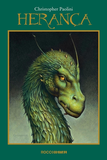 Herança eBook by Christopher Paolini