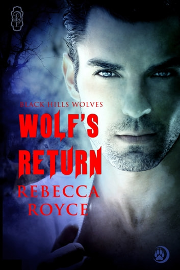 Wolf's Return ebook by Rebecca Royce