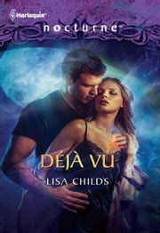Déjà Vu ebook by Lisa Childs
