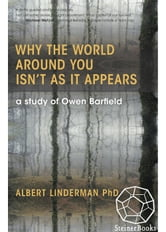 Why the World around You Isn't as It Appears - A Study of Owen Barfield ebook by Albert Linderman