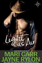Light as Air ebook by Mari Carr